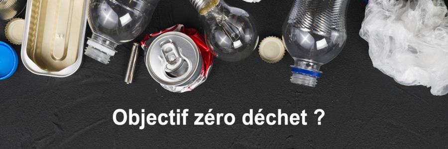 Réduire ses déchets, par où commencer ?