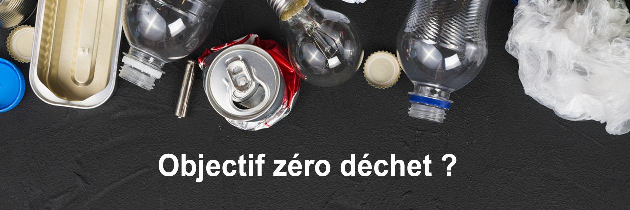 image de l'article sur la réduction des déchets, objectif zero déchet