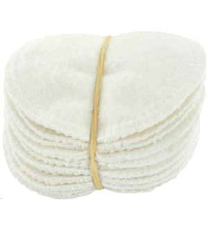 coton bio réutilisables