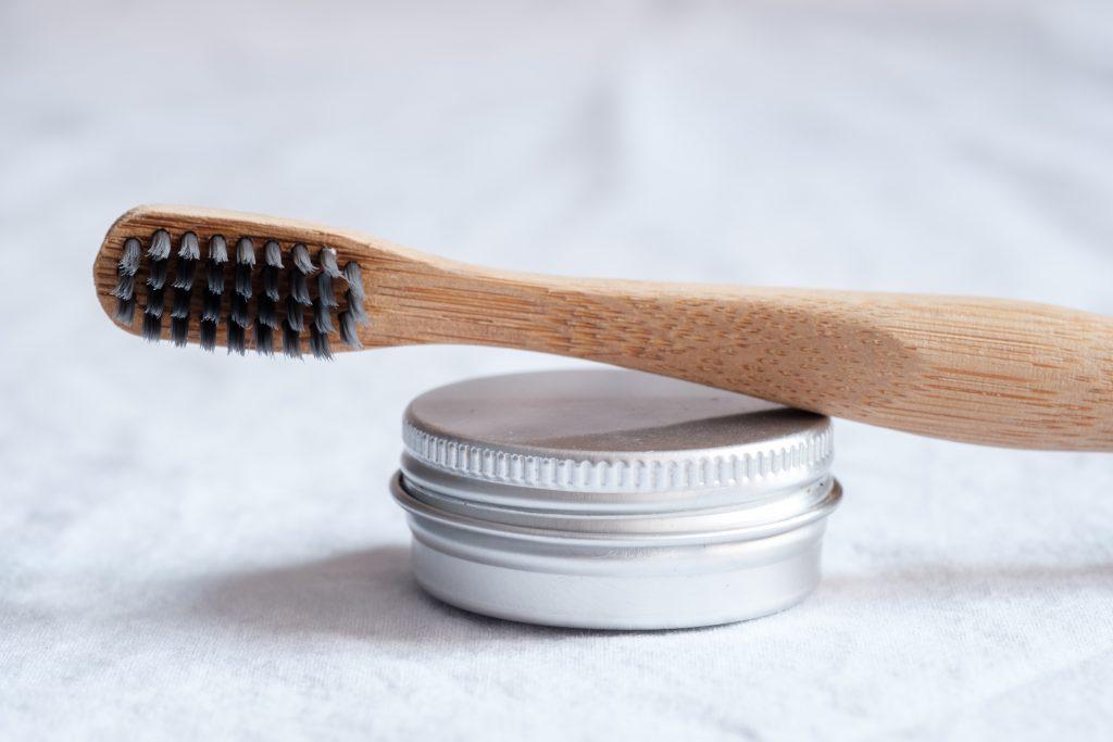 @inteligencia_eco brosse à dent en bambou, réduire ses déchets