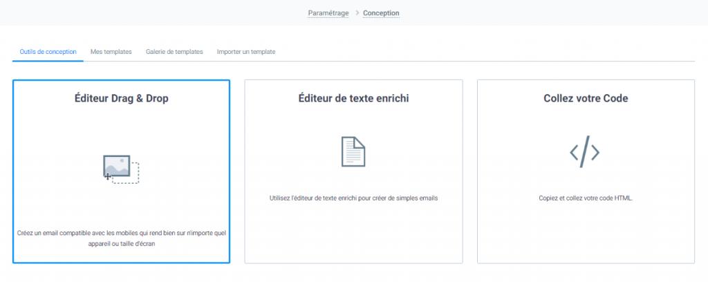 emailing-avec-editeur