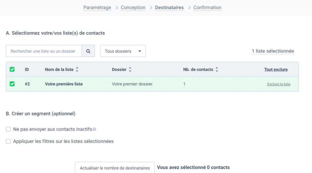 contacts-sendinblue