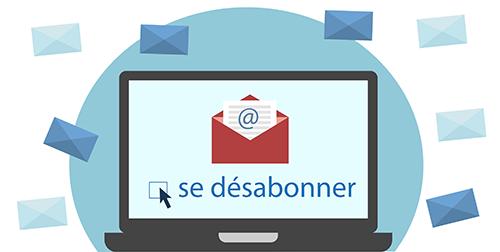 emailing-avec-desabonnement