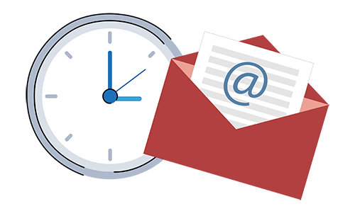 horaire-newsletter
