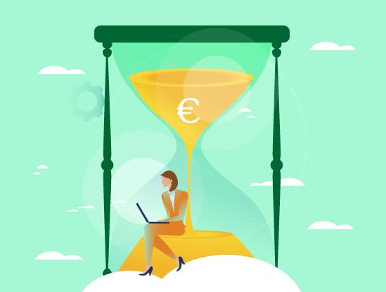 temps-argent-redacteur-web-freelance