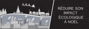 10 conseils pour réduire sa pollution à Noël